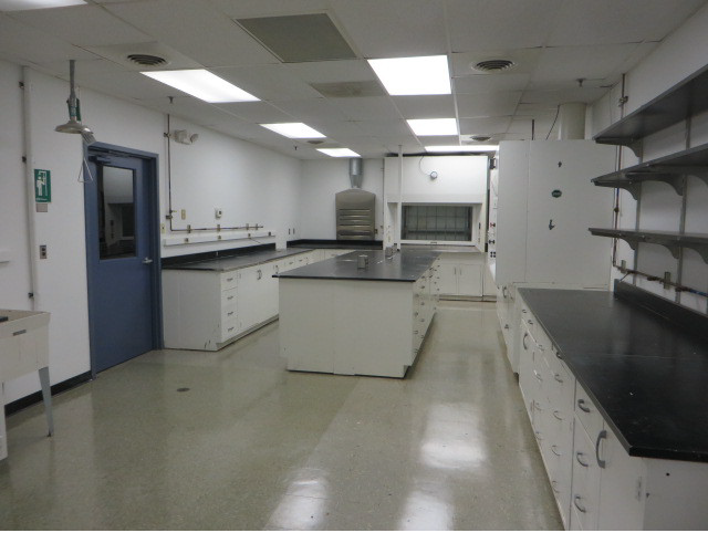 lab space
